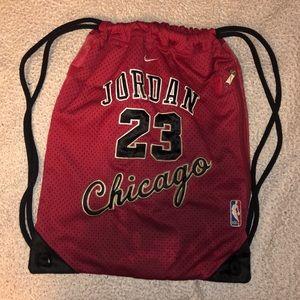Jordan's Chicago Backpack